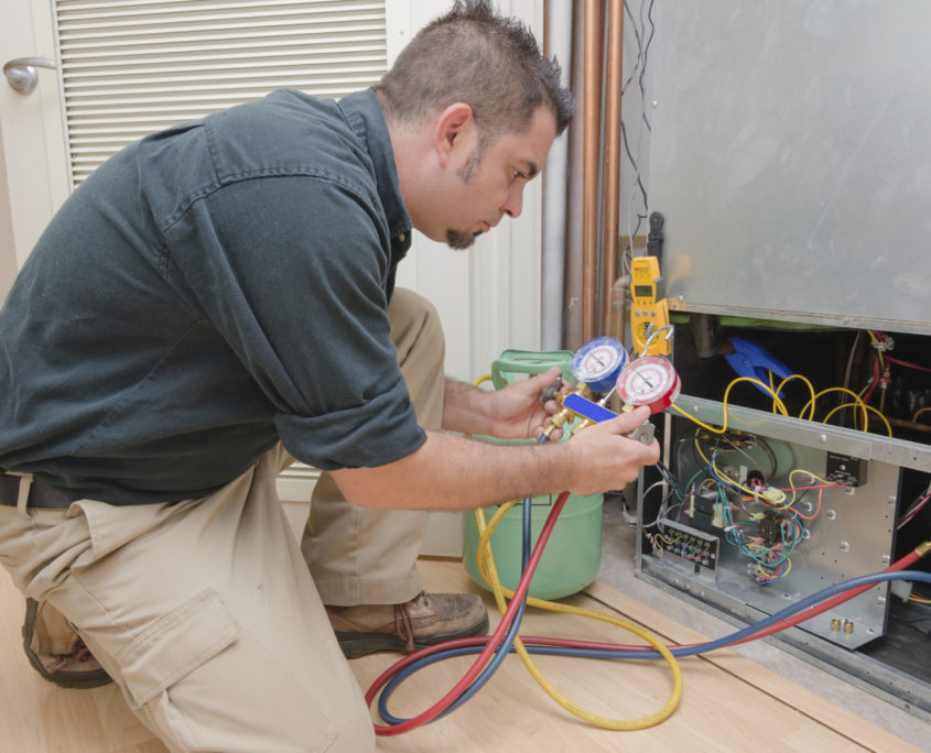 Heating and Air Conditioning Installation Walnut Creek
