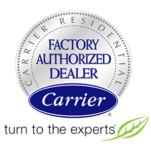 Concord California Carrier Factory Authorized Dealer