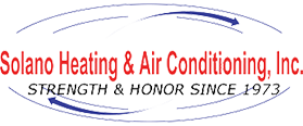 Solano Heating & Air Conditioning, Inc.